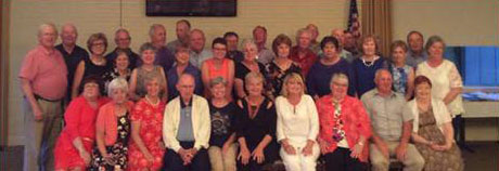 Shawe Memorial Class of 1967